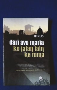 Dari Ave Maria ke Jalan Lain ke roma
