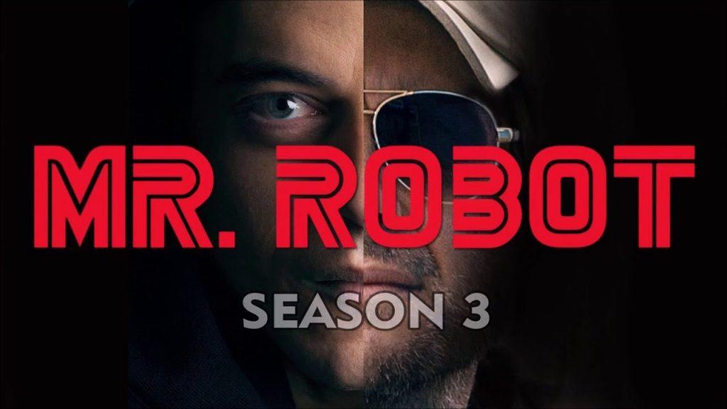 Mr.Robot Season 3 Finale
