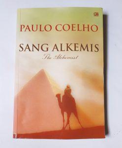 Harold Lamb dan Paulo Coelho