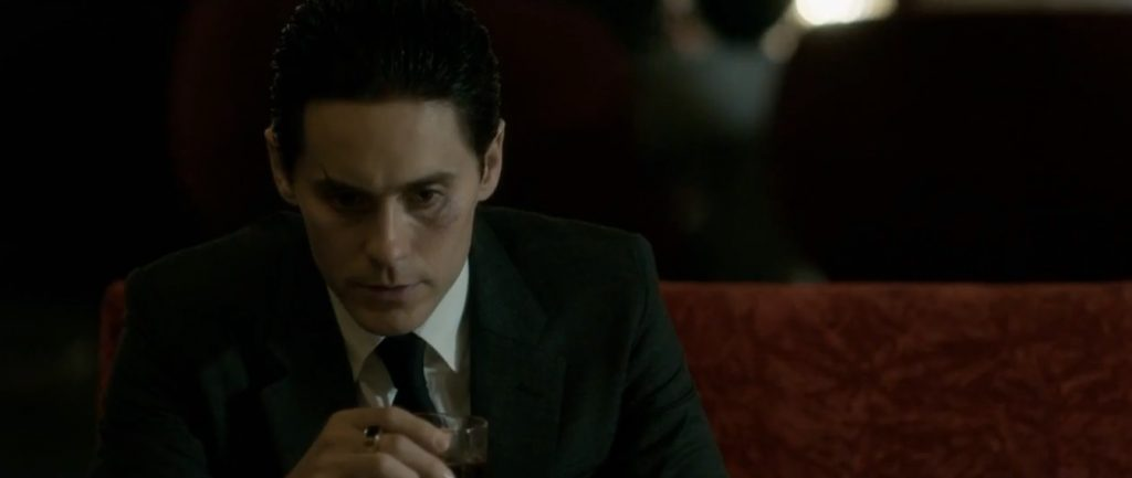 The Outsider Jared Leto Movie