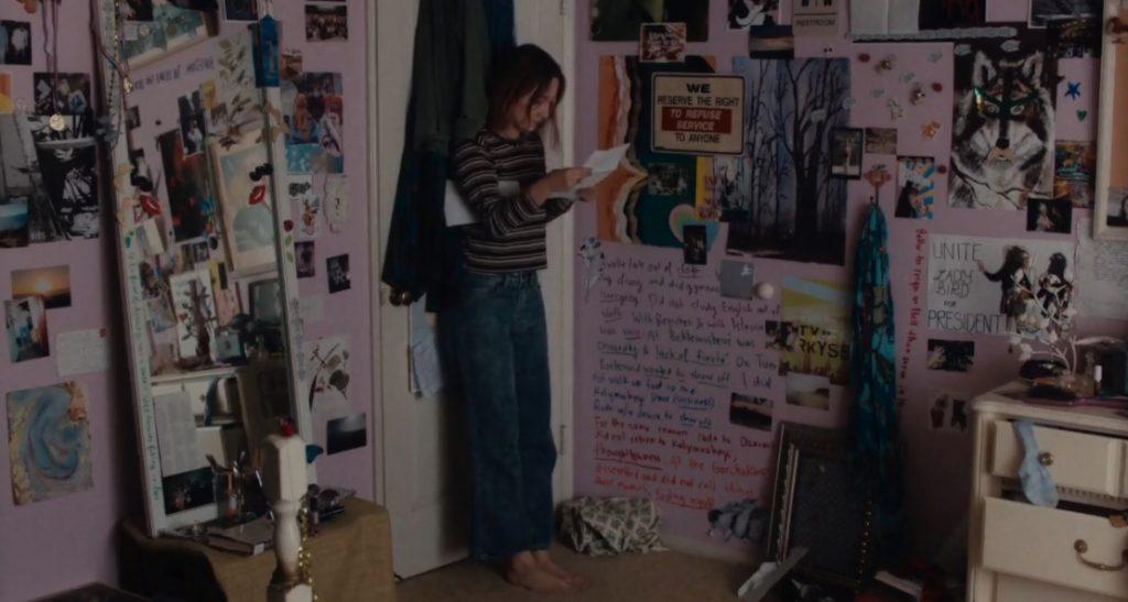 Review Film Lady Bird