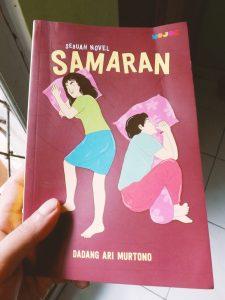 Review Buku Samaran