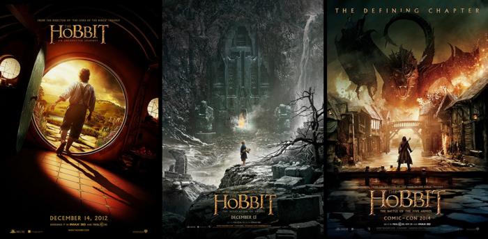 Rekomendasi 7 Film trilogi terbaik sepanjang masa
