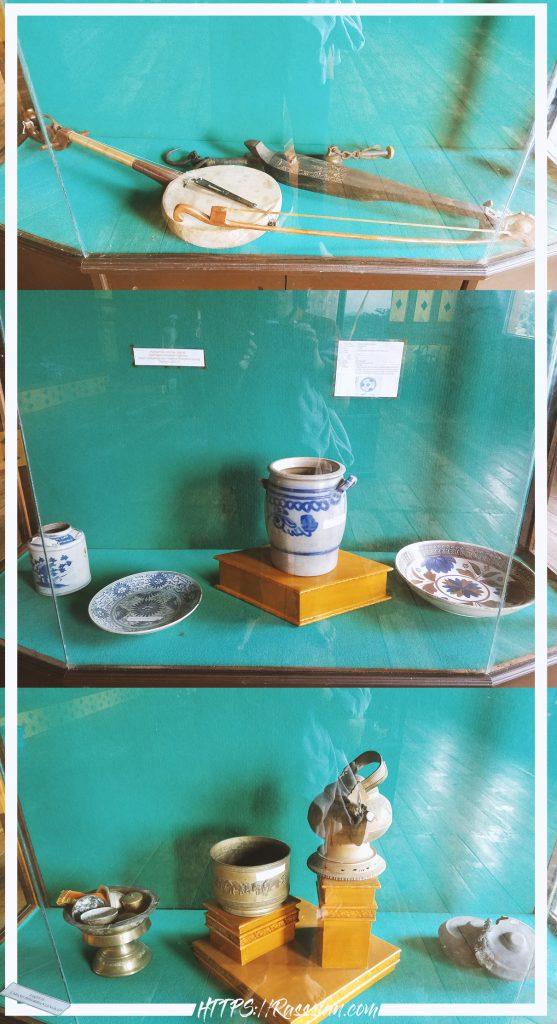 Wisata Sejarah ke ISTANO BASO PAGARUYUANG di Batusangkar