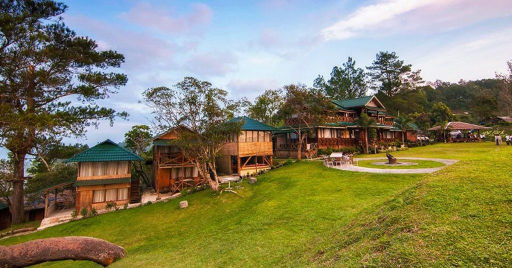 Wisata Maninjau LAWANG PARK ADVENTURE