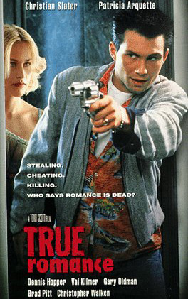 Review Film True Romance