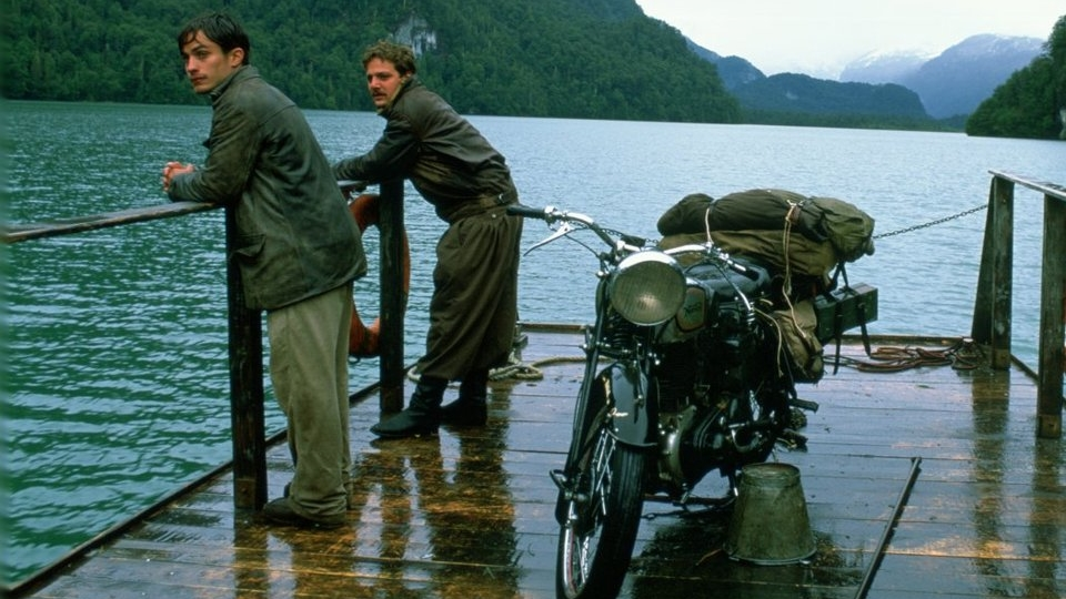 Review Film The Motorcycle Diaries