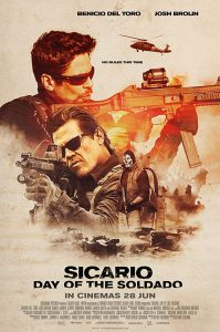 Review Sicario Day of Soldado