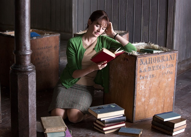 Review Film The Bookshop