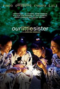 Review Our Little Sister
