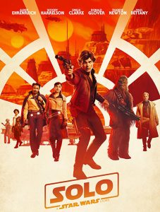 Review Film Solo: A Star Wars Story