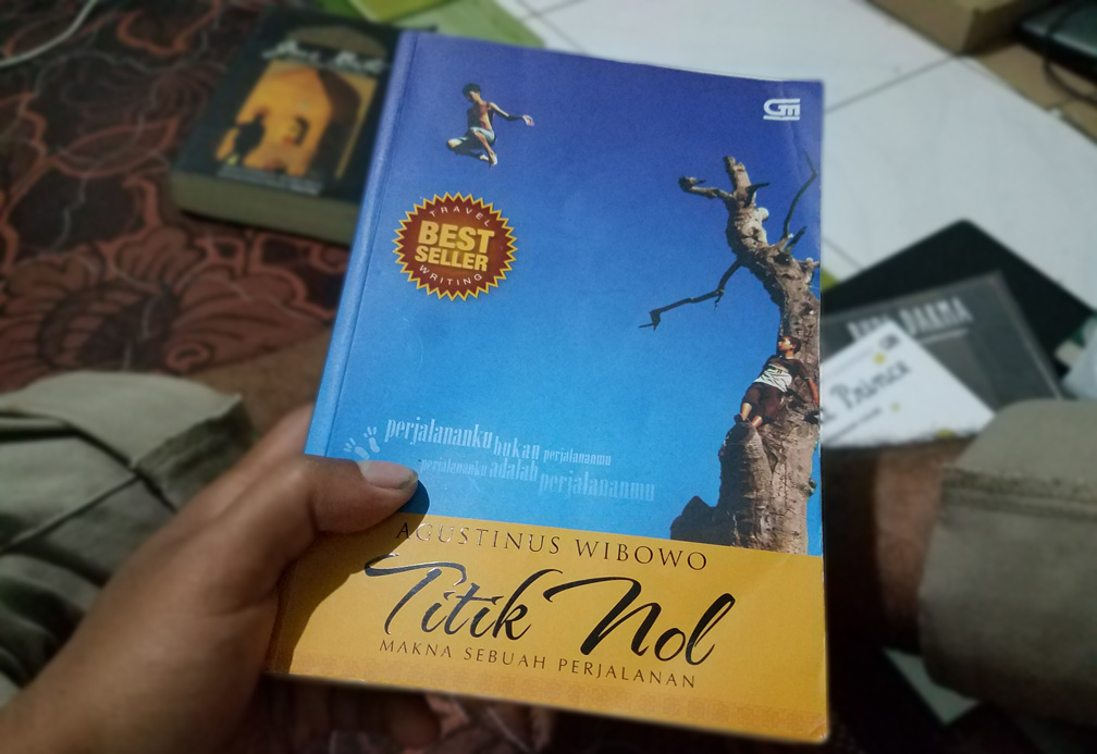 Review Buku Titik Nol