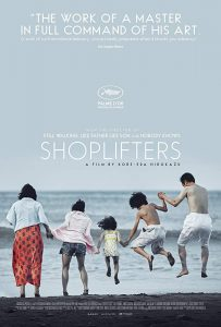 Review Shoplifters
